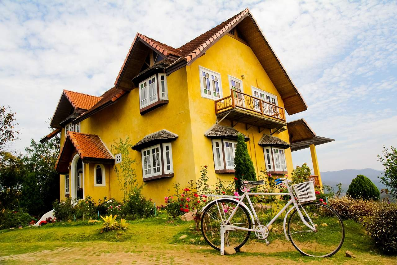 Reverse Mortgage - Head Picture