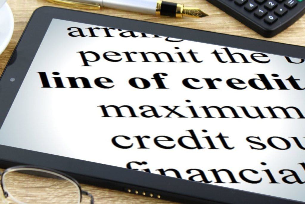 The 'Reverse Mortgage Line Of Credit'