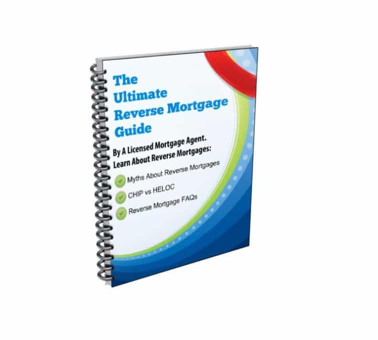 Reverse Mortgage Canada