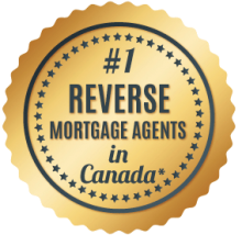 Number One Agents Award