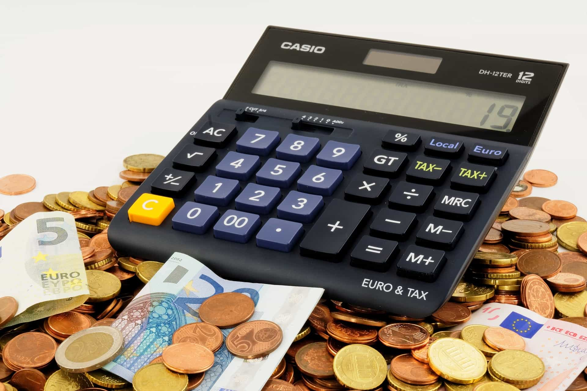 Budgeting And Managing Finances