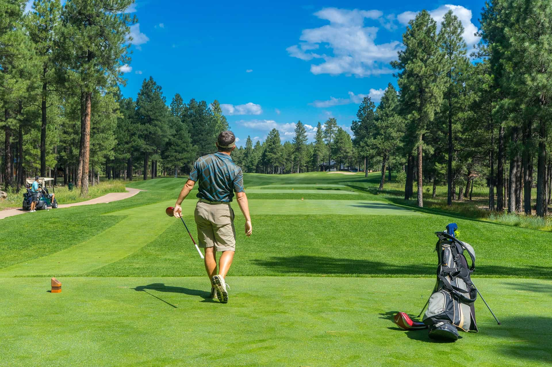 Best Golf Courses in Canada for Retirees