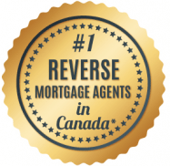 #1 Reverse Mortgage Agents
