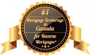 #1 Reverse Mortgage Brokerage in Canada