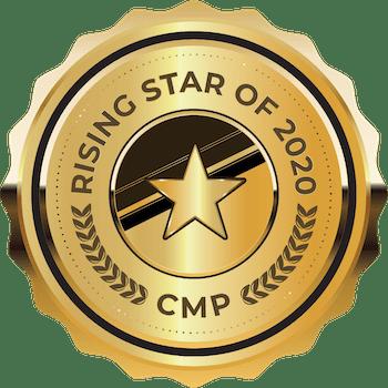 CMP Rising Star 2020